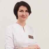 Криницына Олеся Александровна, хирург