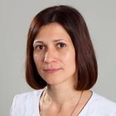 Доронина Людмила Петровна, хирург-эндокринолог