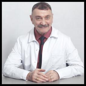 Хачкурузов Сурен Георгиевич, акушер-гинеколог