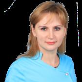 Бортулева Виктория Валерьевна, подолог
