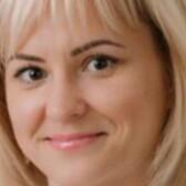 Абгарян Наталья Ивановна, кардиолог