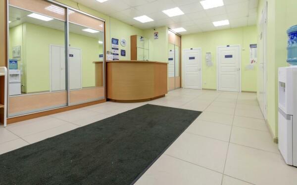 Медиус, клиника семейной медицины в Янино