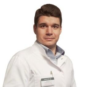 Нефедов Глеб Александрович, гинеколог
