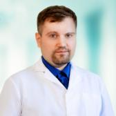 Бунеев Игорь Николаевич, невролог