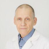 Кириченко Владимир Григорьевич, ЛОР
