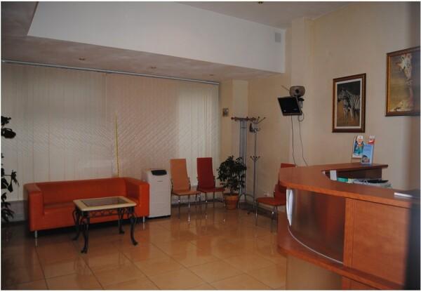 Медсервис, медико-диагностический центр