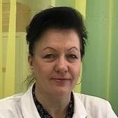 Складнева Антонина Львовна, ортопед