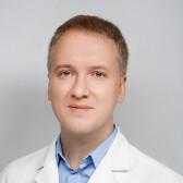 Юшманов Иван Геннадьевич, остеопат
