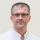 Малюгов Юрий Николаевич, хирург