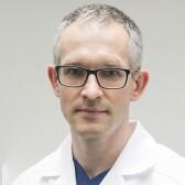 Ерошенко Андрей Владимирович, хирург