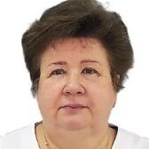 Лапочкина Нина Павловна, онколог