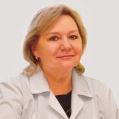 Проценко Светлана Анатольевна, химиотерапевт