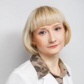 Корженевская Карина Вячеславовна, кардиолог