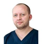 Алдабаев Роман Олегович, анестезиолог-реаниматолог
