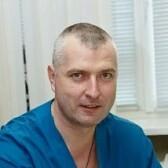 Андреев Владислав Владимирович, нейрохирург