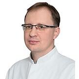 Кокотов Иван Юрьевич, хирург