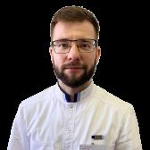 Старостин Ян Сергеевич, невролог
