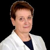 Манжос Марина Валентиновна, аллерголог-иммунолог