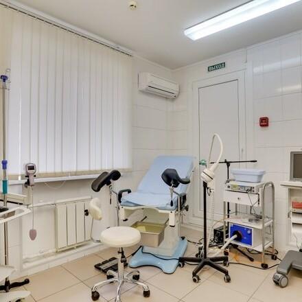 Клиника Кармента, фото №3