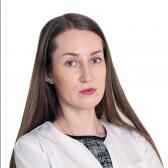 Зверева Екатерина Дмитриевна, флеболог