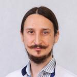 Уразгалиев Руслан Николаевич, ЛОР-хирург