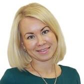 Базанова Наталия Александровна, кардиолог