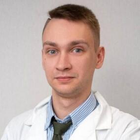 Мутюк Константин Юрьевич, ортопед