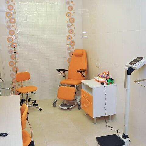Клиника Скандинавия на Парадной, фото №2