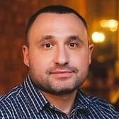 Костов Константин Викторович, массажист