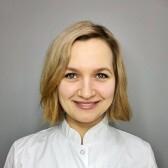 Гостева Ирина Дмитриевна, массажист