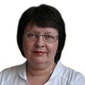 Алферова Светлана Александровна, гинеколог