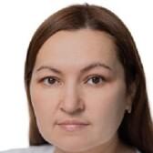 Суворова Лилия Кадимовна, психолог