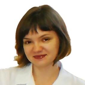 Захарова М. А., терапевт