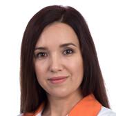 Азаматова Гульнара Азаматовна, офтальмолог