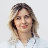 Кананина Александра Ивановна, педиатр
