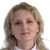 Бондаренко Анна Ивановна, инфекционист
