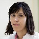 Маркелова Таисия Николаевна, аллерголог