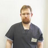 Лобачев Евгений Витальевич, травматолог-ортопед