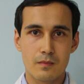 Латыфуллин Рашит Ринатович, терапевт