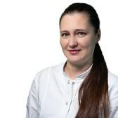 Березина Татьяна Геннадьевна, стоматолог-терапевт