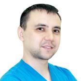 Яфаров Ильдар Ильясович, врач УЗД