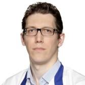 Ефремкин Иван Владимирович, кардиолог