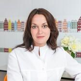 Рожненко Екатерина Геннадьевна, педиатр