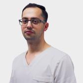 Абрамов Эмиль Рауфович, стоматолог-терапевт