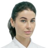 Захарова Дарья Александровна, стоматолог-терапевт