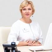 Коледова Татьяна Ивановна, врач УЗД