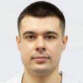 Кушнир Руслан Халиквердиевич, врач УЗД