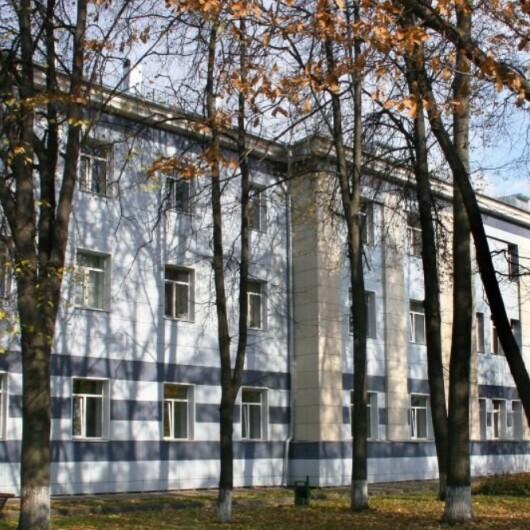 Российский геронтологический центр, фото №4