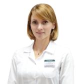 Ильчишина Татьяна Алексеевна, терапевт
