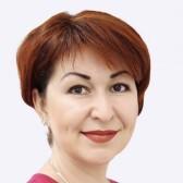 Габайдулина Эльмира Харисовна, врач УЗД